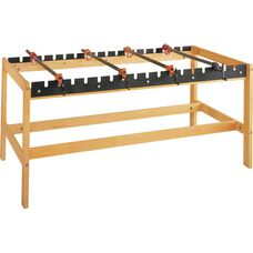 Side Clamp Bench
