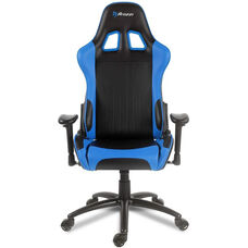 Verona Deluxe Gaming Chair - Blue