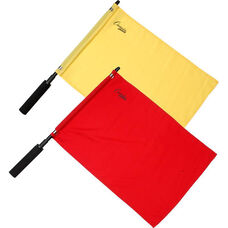 Soccer Lineman Flags