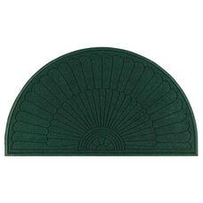 Half Oval Waterhog Eco Grand Premier Anti Slip Floor Mat