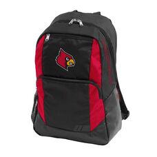 University of Louisville Team Logo Closer Backpack