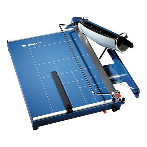 Our DAHLE Premium Guillotine Paper Cutter - 27.5