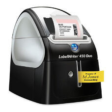Dymo 450 Duo Labelwriter