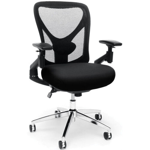 Our Stratus 24-Hour Big & Tall Mesh Chair - Black is on sale now.
