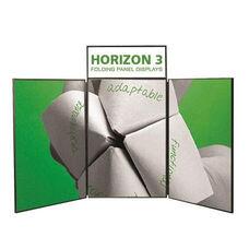 Horizon 3 Panel Fast Folding Display