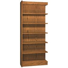 6-Shelf Bookcase Adder
