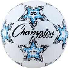 Viper Soccer Ball Size 5
