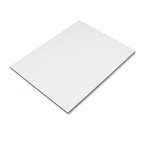 Safco® Drafting Table Top - Rectangular - 48w x 36d - White