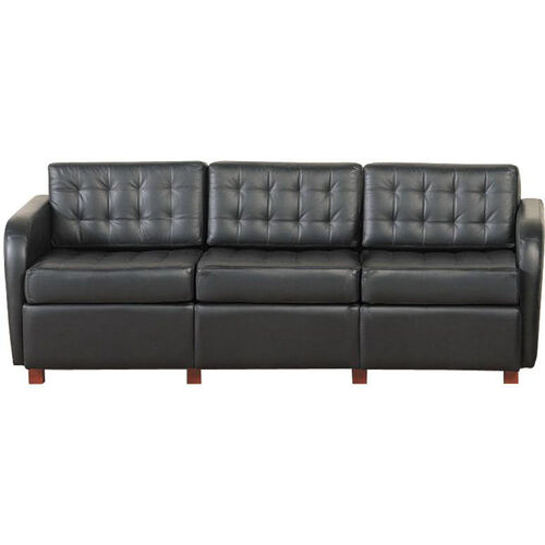 Our Quick Ship Himalaya Sofa with Wood Legs is on sale now.