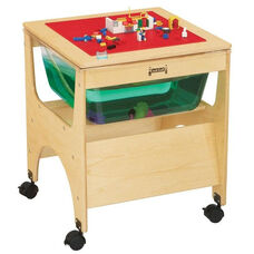 See-Thru Mini Sensory Table