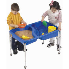 Neptune Sand and Water Table - 36