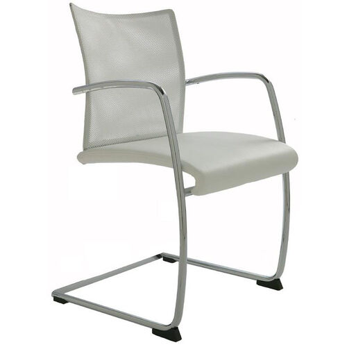 Our Visita Mesh Back Sled Base Chair is on sale now.