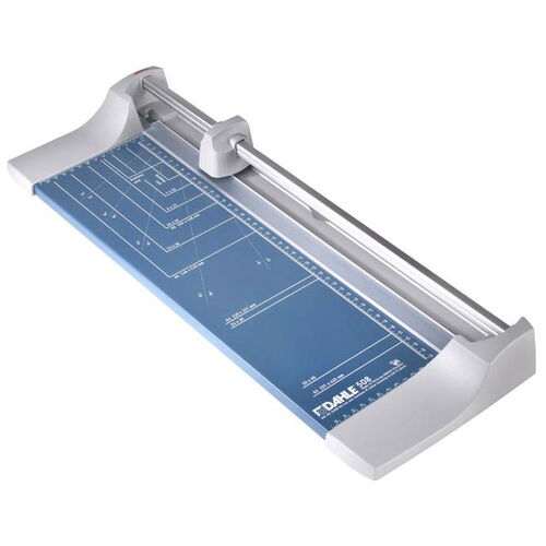 DAHLE Personal Rolling Trimmer - 18