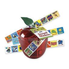 Pacon Reward Stickers - 45 Designs - 1