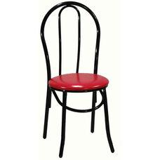 Arc Metal Chair
