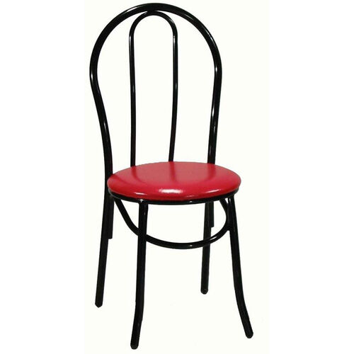 Our Arc Metal Chair is on sale now.