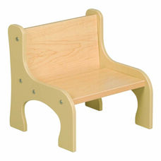 1000 Series Toddler Size Activity Chair - 6