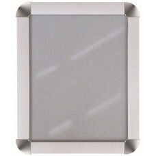 Deluxe Aluminum Snap Frame
