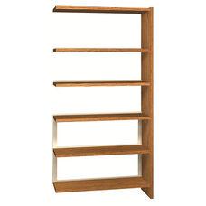 5-Shelf Bookcase Adder