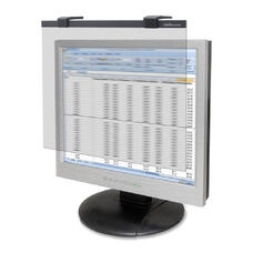 Compucessory Widescreen Lcd Privacy Filter