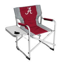 University of Alabama Team Logo Deck Chair