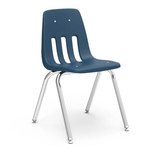 Our Quick Ship 9000 Classic Series Stack Chair with 16