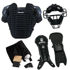 MacGregor® Complete Umpire Gear Pack - Adult Size