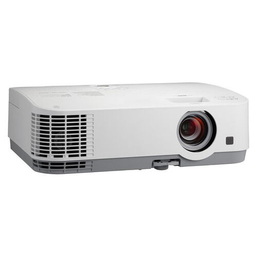 Our 3000-Lumen Native Resolution ImagePro LCD Projector - 1024 x 768 XGA Pixels - 13.4