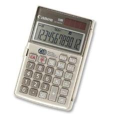 Canon Ls154Tg Handheld Calculator