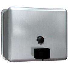 Profile Surface Mounted Soap Dispenser