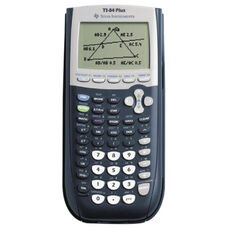 Texas Instruments Calculator - Graphing - USB Cable -3 1/3