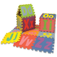 Chenille Kraft Company Wonderfoam Jigsaw Puzzle