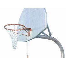 Removable Basketball Goal Bracket Kit
