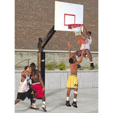 Original Ultimate Playground Basketball System