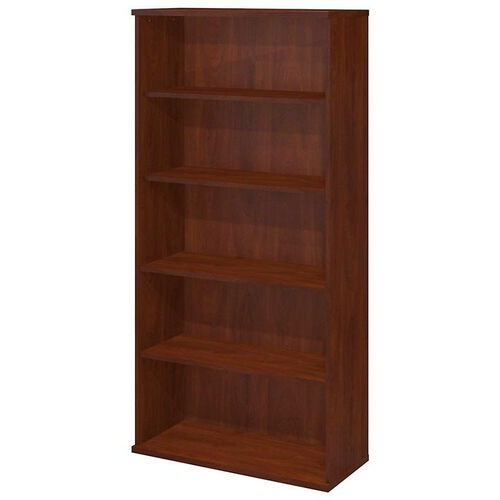 Our Series C Open Double Bookcase - Hansen Cherry is on sale now.