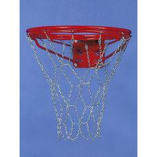 Standard Zinc Plated Chain Basketball Net