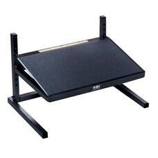 Quick Ship Adjustable Ergonomic Footrest - 20