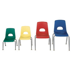 Millennium Series Toddler Stack Chair