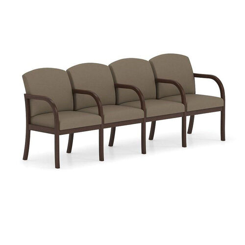Our Weston Series 4 Seats with Center Arms is on sale now.