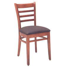 1973 Side Chair with Upholstered Seat - Grade 1