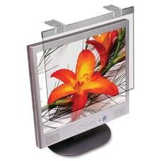 Kantek LCD Protective Filter Silver - 21.5