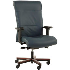 Felix 500 lbs XLT Back Heavy Duty 24/7 Intensive Use Office Chair with 22