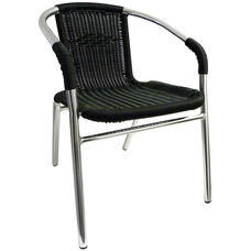 Rattan Patio Chair