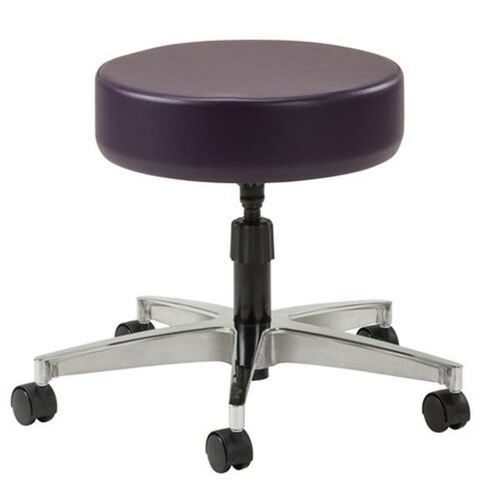 Our Screw Height Adjustable Stool - Aluminum Base is on sale now.