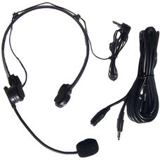Headset Microphone with 40