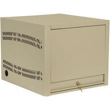 LapTop Depot 8 Capacity Unit - Bone White