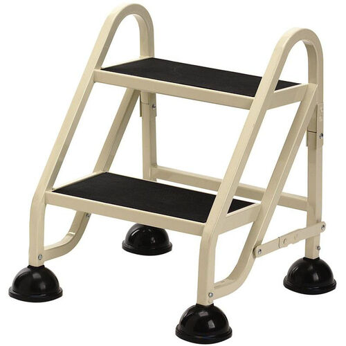 Our Stop Step 2 Step Ladder - Beige is on sale now.