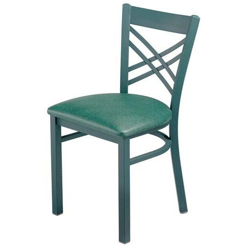 Our Americana Cross Back Chair is on sale now.