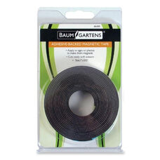 Baumgartens Adhesive Magnetic Tape - Fle x ible - 1