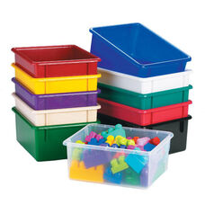 Jonti-Craft Cubbie Tubs and Lids